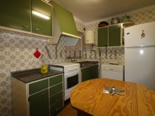 Flat close to the beach in Ca'n Picafort, Mallorca kitchen_23%23/26