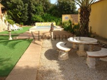 Luxury finca for sale in Algaida_ gardens and pool_04%4/34