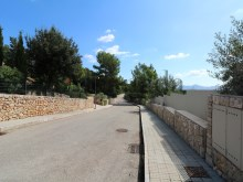 Parcela edificable en Golf de Pollensa 04%4/16