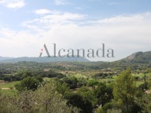 Parcela edificable en Golf de Pollensa 11%11/16