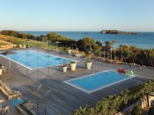 Martinhal pools Beach Club Pool 2%4/9