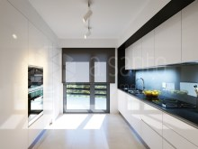 S Miguel Residence interior kitchen photo 3D%4/10