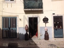 Mouraria, shop, 18 m2, excellent location.%1/1