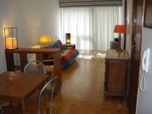 Saldanha, Avenida Defensores de Chaves, 1 bedroom apartment sold%4/11