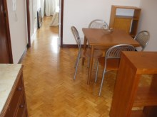Saldanha, Avenida Defensores de Chaves, 1 bedroom apartment sold%3/11
