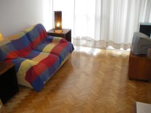 Saldanha, Avenida Defensores de Chaves, 1 bedroom apartment sold%6/11
