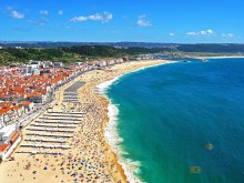 Beach of Nazaré%35/35