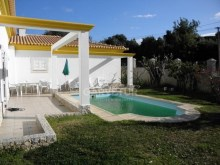 Algarve, Monte Canelas, 4 bedrooms villa with garden and pool%2/12