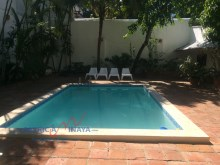 Colonial house sixteenth century for sale, Zona Colonial, Santo Domingo. |  | 1WC