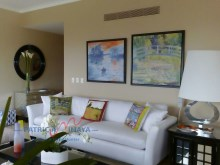 Furnished apartment for rent and sale in Paraiso, Santo Domingo. | 4 Pièces