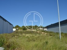Two building plots for sale in Vilamoura |