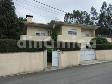 Detached House › Vila Nova de Famalicão | 5 Bedrooms