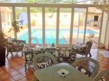 Villa with 3 bedrooms; Room with pool view: BUYME Property%7/10