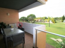 Excellent 2 bedroom apartment in private condominium of Vilamoura%4/16