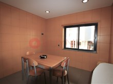 Appartement-2 pièce bedrooms-sale-Quarteira-Fortenovo-Kitchen-dining%8/22