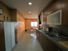 Appartement-2 pièce bedrooms-sale-Quarteira-Fortenovo-Kitchen-dining%9/22