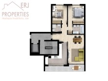 2 Bedroom Apartment%5/8