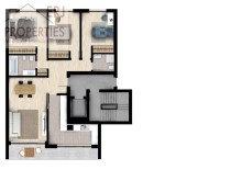 3 Bedroom Apartment%6/8