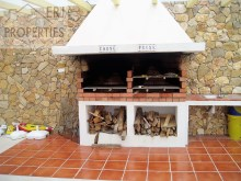 Barbeque junto à piscina%13/13