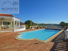 Excellent T3 Villa with Pool in Tavira | 3 Bedrooms | 4WC