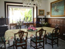 4 Bedroom Villa in Estoril - Dining room%4/10