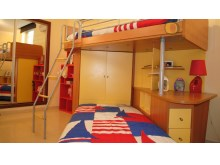 Childrens Bedroom Lower Ground Floor Bunk Desk.JPG%18/25