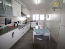 Villa near the beach and the airport-Kitchen%11/21