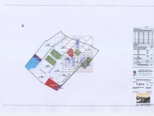 Plan Parcial Residencial.%2/2