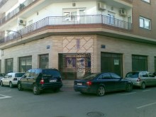 Commercial property in Cabezo de Torres%9/9