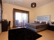 Modern townhouse-T5-with-pool-Algarve-Room 4%17/20