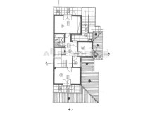 First floor plan%4/6