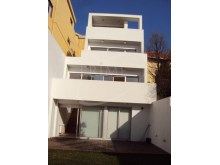 House › Porto | 4 Bedrooms + 1 Interior Bedroom | 5WC