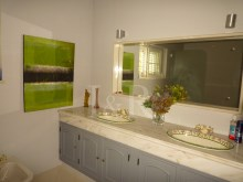 bathroom  5 bedroom villa with swimming pool in Cascais%10/10