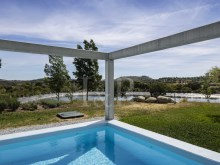 3 BEDROOMS VILLA NEXT TO LAKE, IN ALENTEJO, FOR SALE%2/8