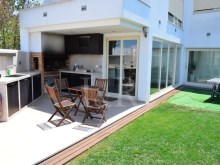 barbecue  7 bedroom villa in Ericeira with garden and swimmingpool%17/17