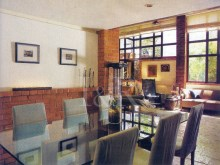 FANTASTIC 3 BEDROOM LOFT IN SÃO VICENTE - LISBON - FOR SALE%4/9