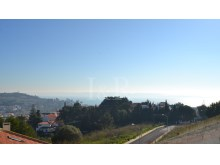 5 BEDROOM HOUSE IN ALTO DO LAGOAL WITH VIEW OVER TAGUS RIVER%1/10