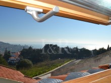 5 BEDROOM HOUSE IN ALTO DO LAGOAL WITH VIEW OVER TAGUS RIVER%3/10