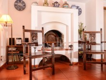 7 BEDROOM HOUSE WITH VINEYARD IN THE NATURAL PARK OF ARRÁBIDA, NEAR THE SEA%6/12