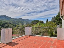 7 BEDROOM HOUSE WITH VINEYARD IN THE NATURAL PARK OF ARRÁBIDA, NEAR THE SEA%12/12