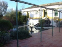 4 BEDROOM FARM HOUSE NEAR ÉVORA'S HISTORIC CENTRE %7/9