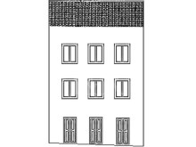 BUILDING FOR SHORT RENTAL IN MOURARIA, LISBON%1/2