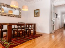 LUXURY 3 BEDROOM APARTMENT WITH PARKING IN AVENIDAS NOVAS, LISBON%3/11