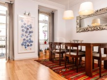 LUXURY 3 BEDROOM APARTMENT WITH PARKING IN AVENIDAS NOVAS, LISBON%4/11