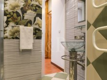 1 BEDROOM APARTMENT TOTALLY REFURBISHED IN GRAÇA, LISBON%9/10