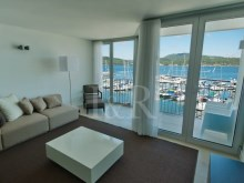 ONE BEDROOM APARTMENT AT TROIA MARINA%1/8