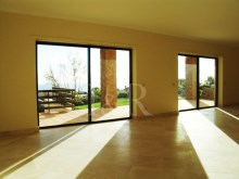 3 BEDROOM VILLA IN GATED COMMUNITY WITH SEA VIEW, CASCAIS%3/4