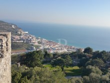 HOTEL ROOM WITH MOUNTAIN VIEW IN SESIMBRA, NEAR LISBON, FOR SALE%1/4