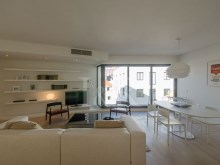3 BEDROOM APARTMENT IN GATED COMMUNITY IN THE HISTORIC CENTRE OF LISBON%3/12