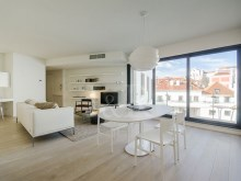 3 BEDROOM APARTMENT IN GATED COMMUNITY IN THE HISTORIC CENTRE OF LISBON%12/12